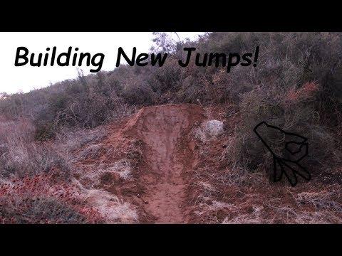 Jump Building TImelaps