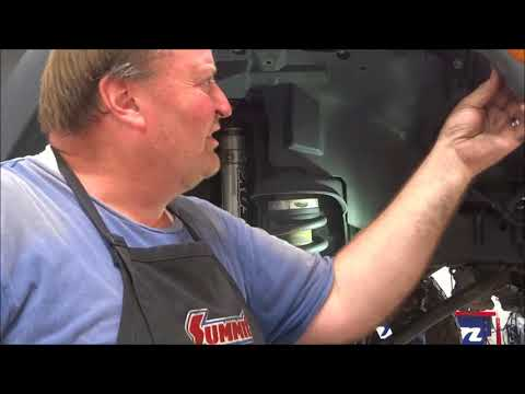 2007 2011 Jeep Wrangler 3 8 EGR Valve Replacement