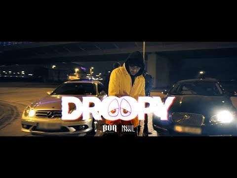 GEDZ - DROOPY (OFFICIAL VIDEO)