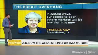 JLR Now The Weakest Link For Tata Motors