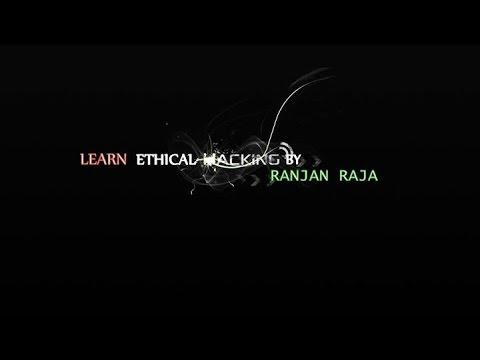 Change Windows Password By CMD[HD] - By - Ranjan Raja