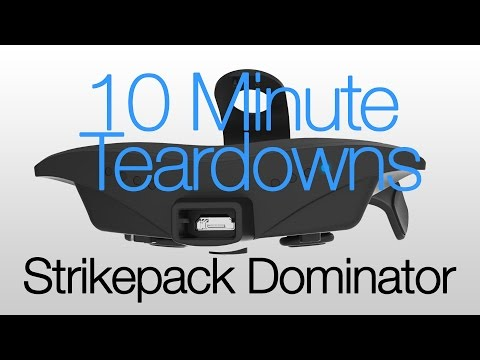 10 Minute Teardowns: Collective Minds PS4 Strikepack Dominator (