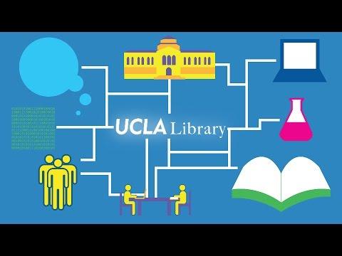 UCLA Library Strategic Plan 2016-19
