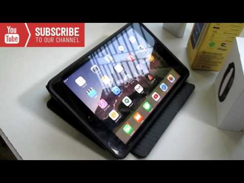 Otter Box Symmetry Case for iPad Mini 1 2 3 & 4| Indian Product Reviewer