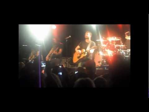 Dierks Bentley - Home (Live at Joe's Bar 2/9/12)