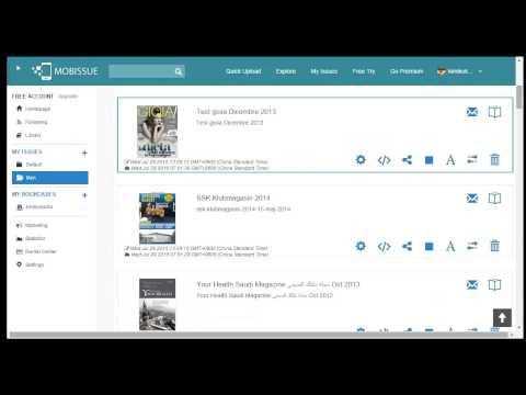 Free magazine creator – PDF to Magazine Converter with Great Interactivity and Customization
