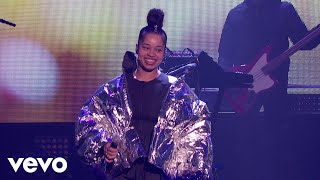 Ella Mai - Boo'd Up (Live From Dick Clark's New Year's Rockin Eve/2018)