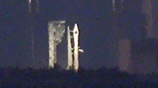 Atlas V - SIBRS Geo 4 - Launch  01-19-2018