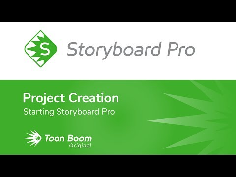 Learn How to Launch Storyboard Pro on a PC or Mac
