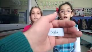 Download 1.Sınıf Cümle Kurma Yarışması-1 Video