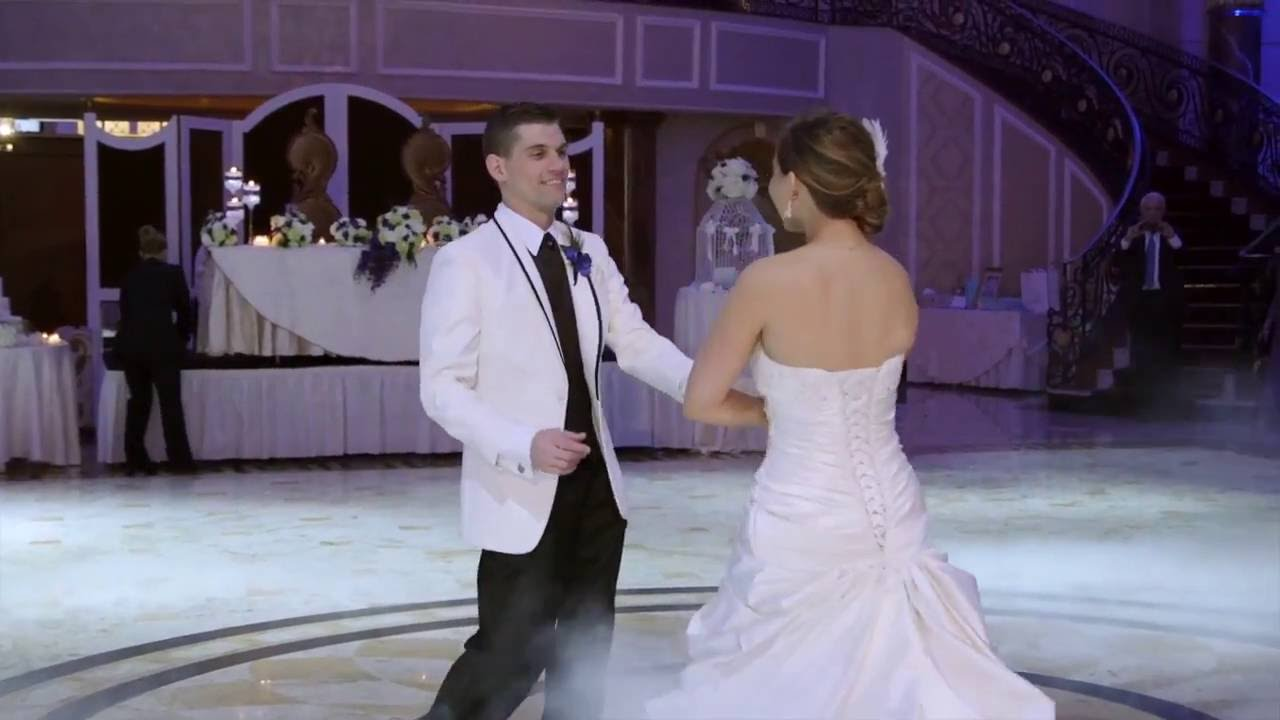 Our First Dance - Nothing's Gunna Stop Us Now