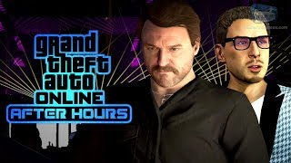 GTA Online: After Hours - Nightclub Introduction, Setup & Solomun Mission