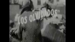 LOS OLVIDADOS RESEÑA