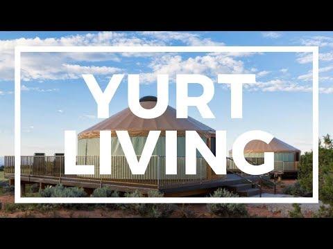 SOLD - Yurt Living in Hawaii