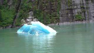 Fjord Iceberg Flips