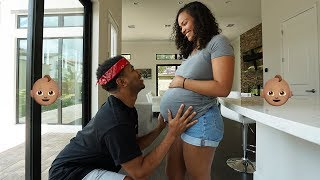 PREGNANT WITH TWINS!!! FATHERS DAY SPECIAL SURPRISE!!
