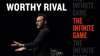 3. Worthy Rival | THE 5 PRACTICES