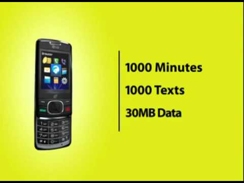 Straight Talk - Everything you need in a cell phone, without a contract!