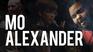 Mo Alexander at Don