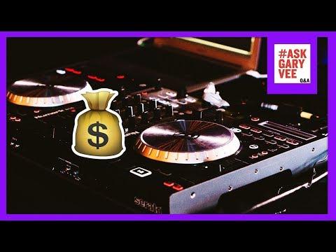 How To Make Money as a DJ