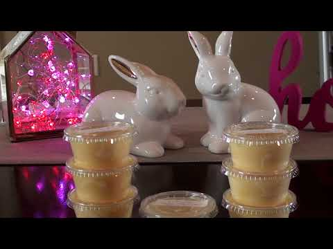 Sugar & Spice Gourmet Soy Wax Haul | It's been a long time!