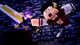 Minecraft: ATRAVESSANDO PAREDES - BREAKMEN Ep. 23 ‹ AMENIC ›