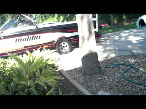 2003 Malibu Response Wakeboard Boat For Sale