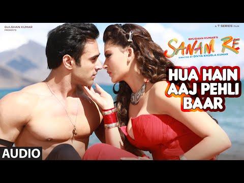 Song aaj hd download hua baar hai pehli video