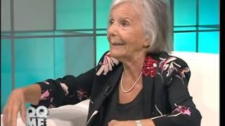 """Beatriz Sarlo En """"quiero Que Me Expliquen"""" 02-03-16"""