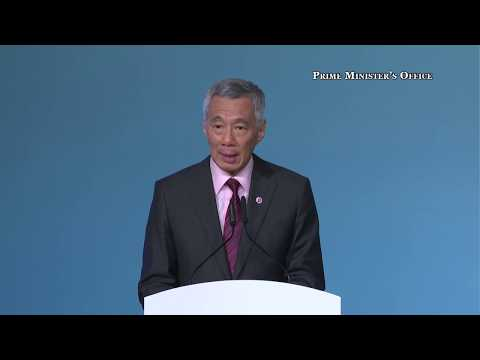 32nd ASEAN Summit Press Conference