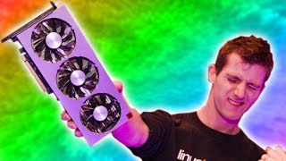 AMD might just save us all... - Radeon VII