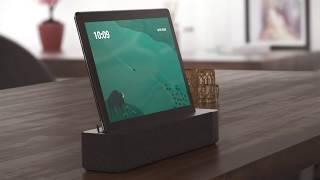 Lenovo Smart Tab M10 Tour