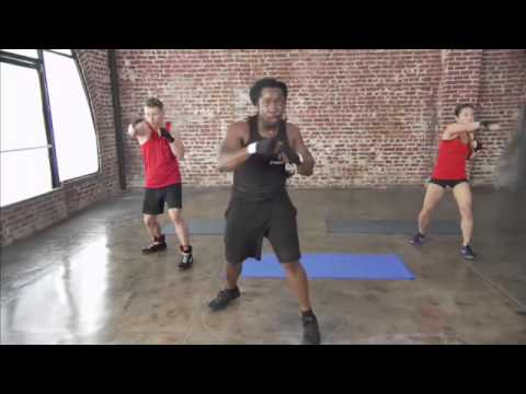 The Fastest Way To Get In Shape - Total Knockout Fitness