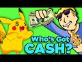 Pokemon Vs Fallout Who S Getting Paid The Science Of Video Game Millionaires Song mp3