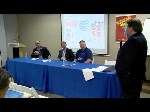 Globecomm Techforum 2013: Front Line How Mobile Network Operators Manage Disruptive Change