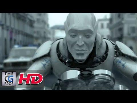 CGI & VFX Short Films :