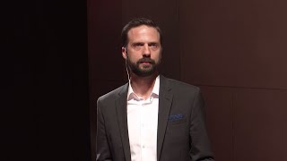 How Money Can Buy You Happiness:  Why Fundraising is Transformational   Scott Holdman   TEDxBismarck