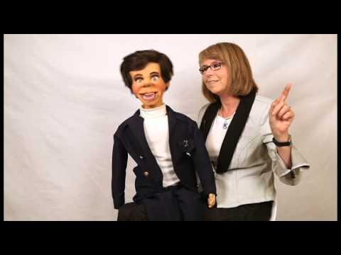 Simply Ventriloquism Lesson