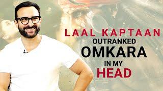 Saif Ali Khan on what makes Laal Kaptaan his hardest film   Exclusive   Part 1