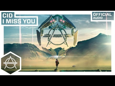 CID - I Miss You (Extended Mix)