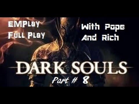 Dark Souls Part 8