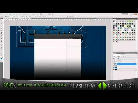 Lezevo Partnered Background - Speed Art