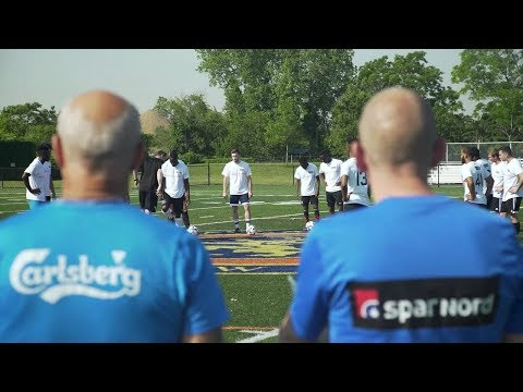 Pro Soccer Tryouts - Get Signed in Europe | AX Soccer Tours