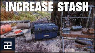fallout 76 stash limit Videos - 9tube tv