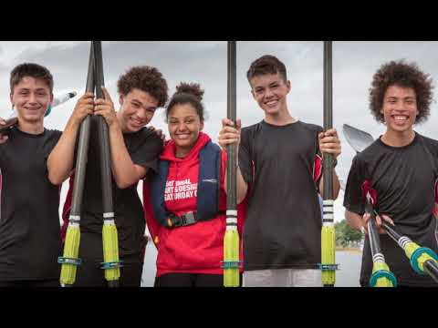 Get behind British Rowing's Inclusive Club Guide