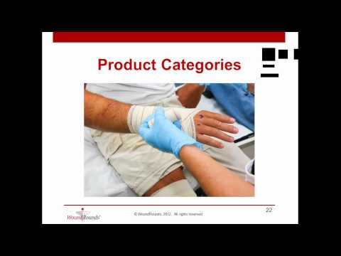 WoundRounds on Demand Webinar: Medicare Part B Billing for Wound Care Supplies: A Practical Guide