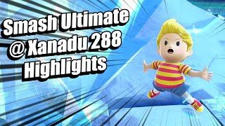 Smash Ultimate @ Xanadu 288 Highlights