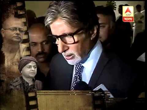 Amitabh Bachchan, Mahesh Bhatt, Raja Murad mourn Rituparno Ghosh's death