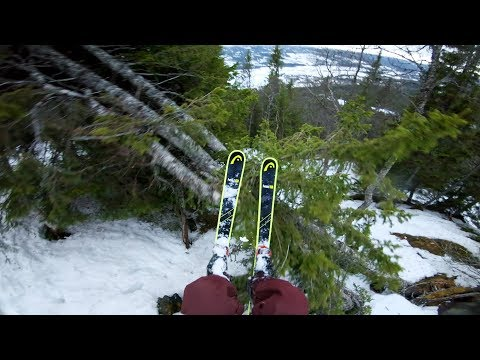 GoPro Snow: Jesper Tjäder's Forest 2 - Return to Åre!
