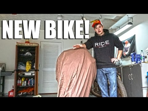 I SOLD THE CBR1000rr!!! NEW BIKE REVEAL!!!